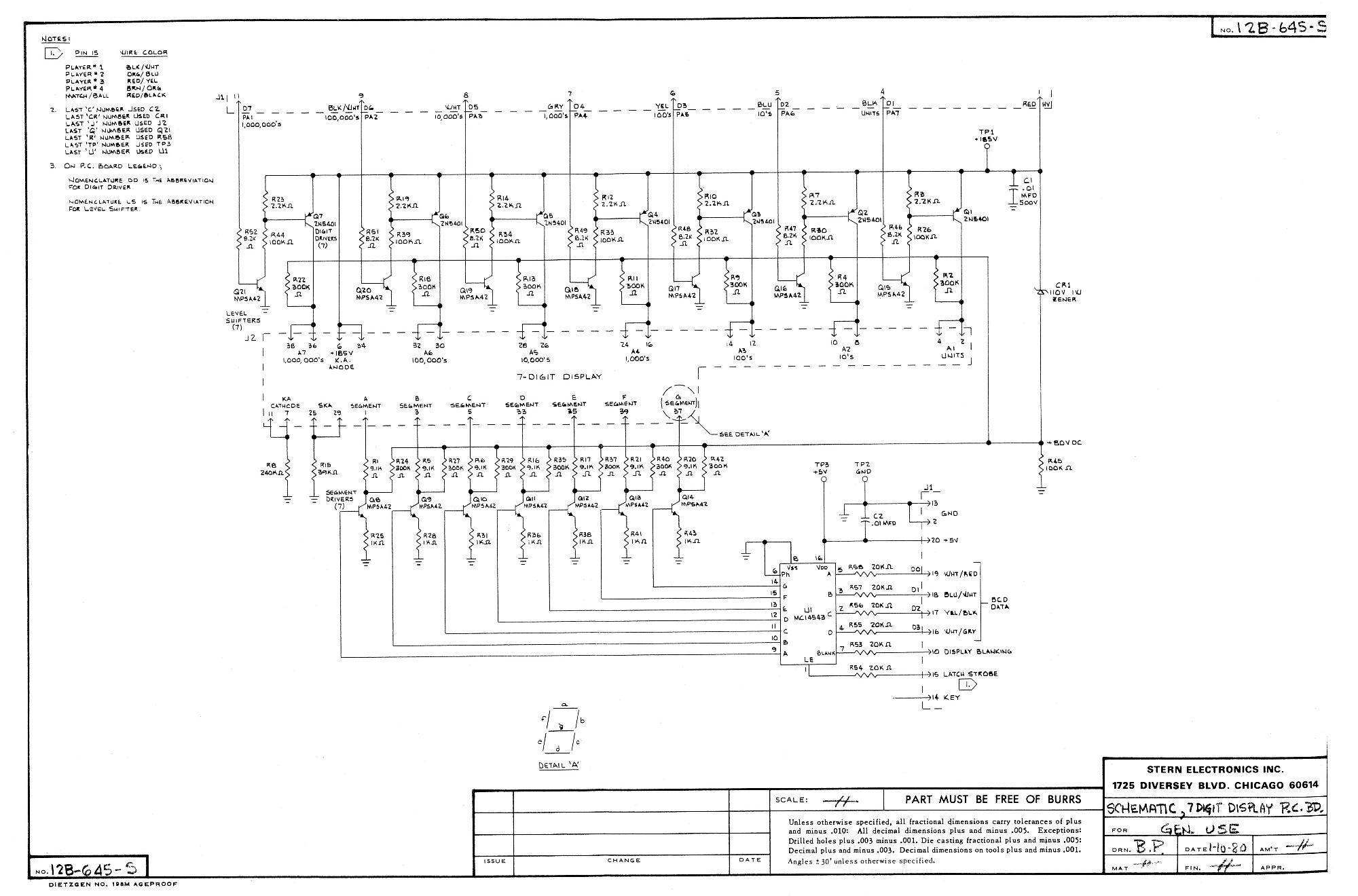 Nice Schmatics Elaboration Wiring Diagram Ideas blogitiacom